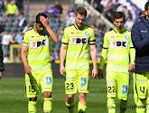 Gustav Wikheim mocht tegen Anderlecht eindelijk nog eens invallen