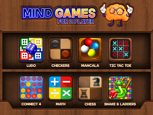 Mind Games for 2 Player apkpoly screenshots 9