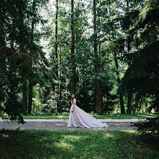 Wedding photographer Nikolay Korolev (Korolev-n). Photo of 20.02.2018