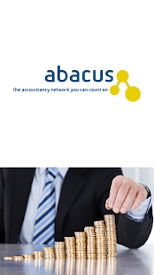 Abacus Accountants- screenshot thumbnail