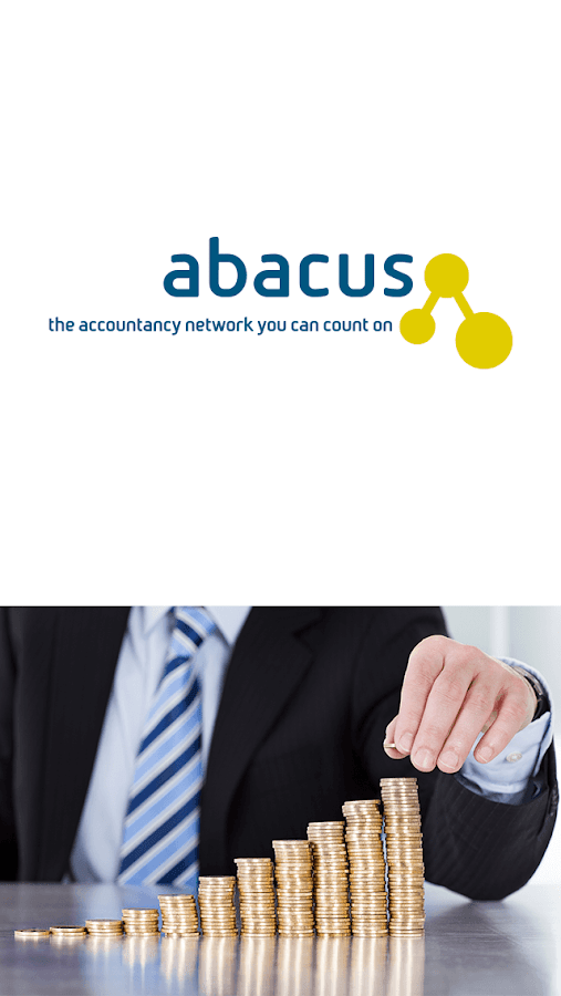 Abacus Accountants- screenshot