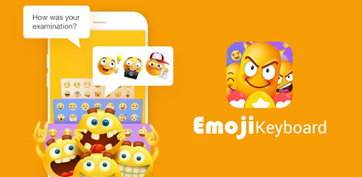 Emoji Keyboard With Beautiful Themes Color Themes Apl Di Google