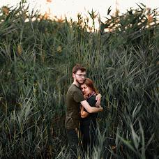 Wedding photographer Aleksandr Sukhoveev (Fluger). Photo of 26.08.2018