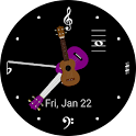 Music Watch icon