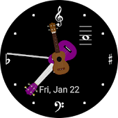 Music Watch