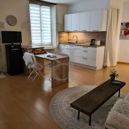 appartement à Valreas (84)