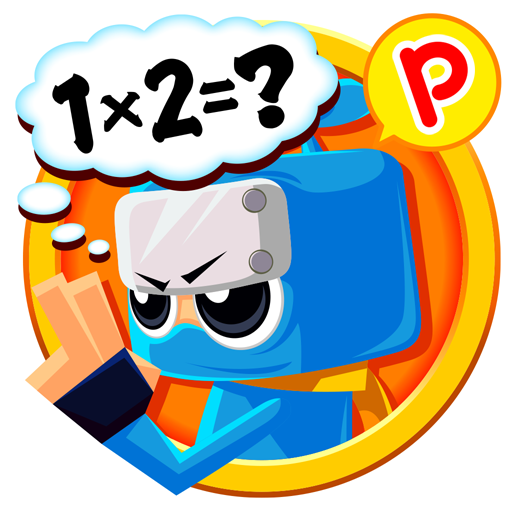 Math Ninja Free -Times Table- file APK Free for PC, smart TV Download