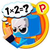 Math Ninja Free -Times Table-