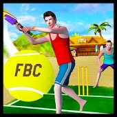 Friends Beach Cricket 2019 Mod