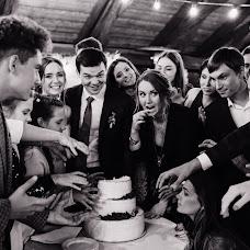 Wedding photographer Elena Gorina (Gorina). Photo of 31.10.2018