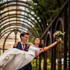 Wedding photographer Aleksey Bondar (bonalex). Photo of 10.08.2016