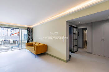 Appartement 2 pièces 61,42 m2