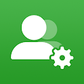 Duplicate Contacts Fixer and Remover icon
