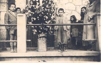Photo: 22 Δεκεμβρίου 1954
