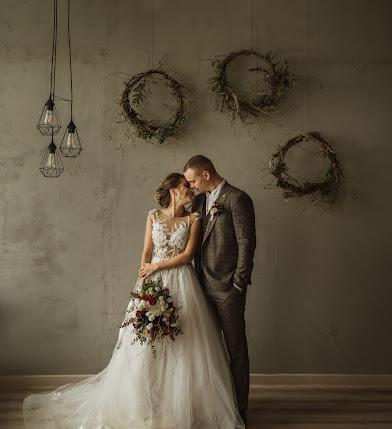 Hochzeitsfotograf Nadezhda Yanulevich (Nadia). Foto vom 24.03.2019