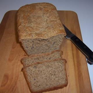 Whole-Wheat Batter Bread