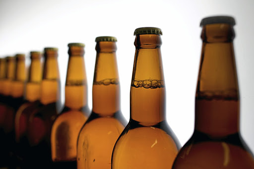 THE SALE of shares in Habeco comes after Thai Beverage partnered with a local company to buy a $4.8bn majority stake in the nation's top brewer, Saigon Beer Alcohol Beverage Corp in December. Picture: BLOOMBERG/BRENT LEWIN