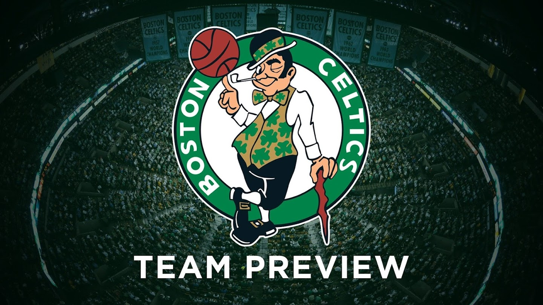 Watch Boston Celtics Team Preview live