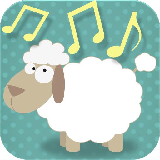 婴儿摇篮曲 音樂 App LOGO-硬是要APP
