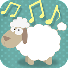 Baby Songs & lullaby: sounds for bedtime & naptime icon