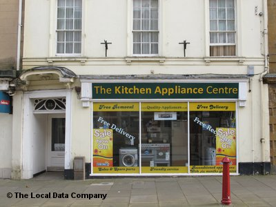 The Kitchen Appliance Centre on High Street - Domestic Appliances in ...