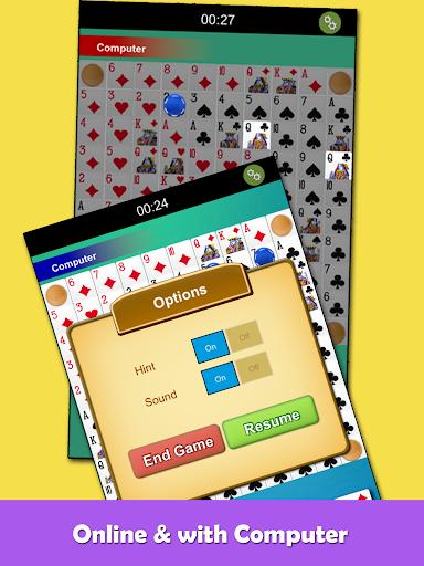 Wild Jack: Card Gobang apkmr screenshots 7