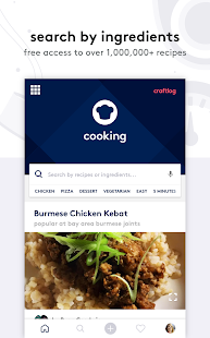 Recipes & Cooking Assistant- screenshot thumbnail