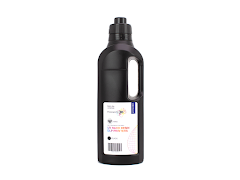 PhotoCentric 3D UV DLP Hard Resin - Black (1kg)