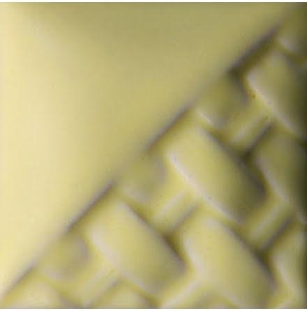 Yellow Matte