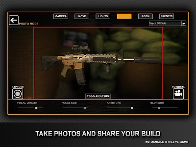 GUNSTRUCTION HD screenshot 14