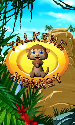 Talking Monkey 2.1 screenshots 1