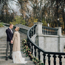 Wedding photographer Natalya Kalabukhova (kalabuhova). Photo of 19.03.2017