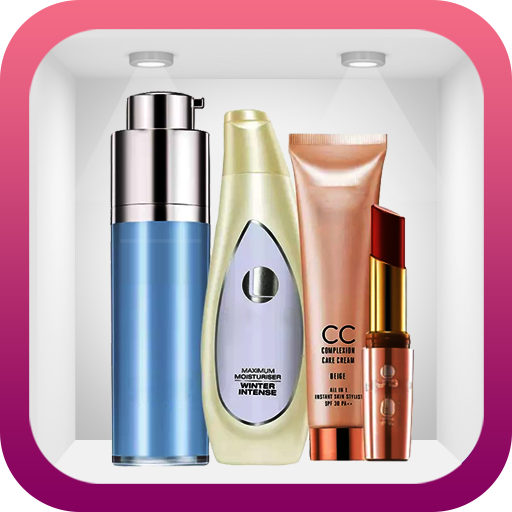Cosmetic & Makeup Online Shopping