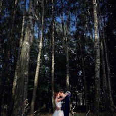Svatební fotograf Libor Dušek (duek). Fotografie z 13.11.2018
