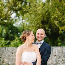 Wedding photographer Aline Lange (alinelange). Photo of 27.07.2016