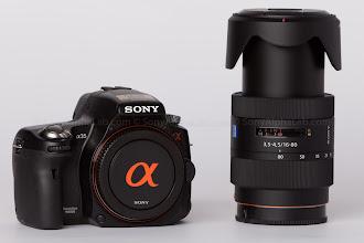 Photo: Sony Alpha 35, Sony SAL-1680Z 16-80mm f/3.5-4.5