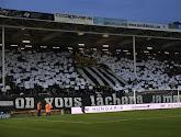 Le Sporting Charleroi laisse 4 options à ses supporters abonnés