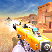 Alien Attack: Shooting Game 3D