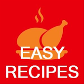 Easy Recipes - Offline Simple Easy Recipes