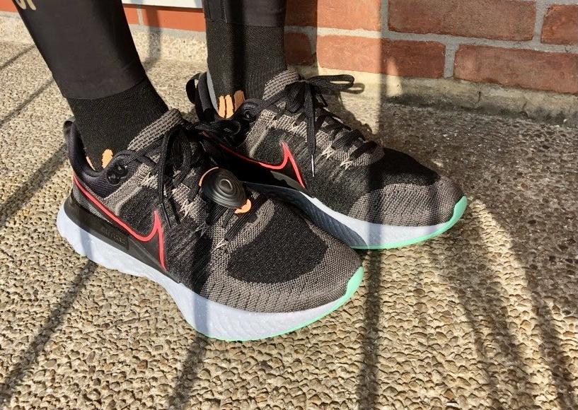 Road Trail Run: Test Nike React Infinity 2: les mêmes promesses ...