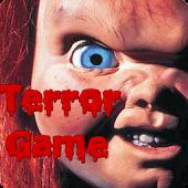 Chucky: Terror escape 3d