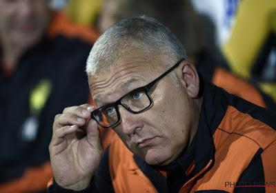 """Van Meir duidelijk over de strijd om het 2e finaleticket: """"Antwerp is er nog niet, we pakten 6 op 6 en zijn er meer klaar voor dan zij"""""""