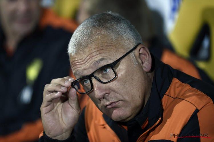 """Eric Van Meir et le Lierse ont de l'ambition: """"On vise le titre"""""""