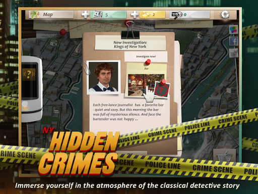 NY: Hidden Crimes  screenshots EasyGameCheats.pro 5