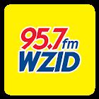95.7 WZID icon