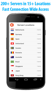 VPN Easy App Download For Android 4