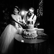 Wedding photographer Dimitri Frasch (DimitriFrasch). Photo of 30.10.2017