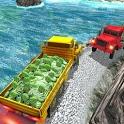 Truck Driver Simulator FREE icon