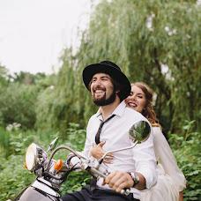 Wedding photographer Natalya Leschenko (mimika). Photo of 06.03.2017