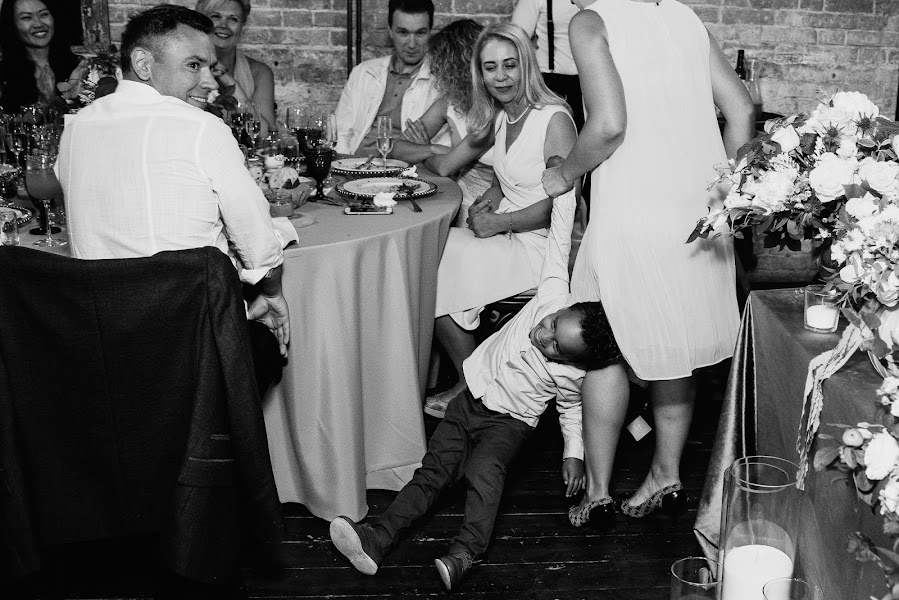 Wedding photographer Alina Postoronka (alinapostoronka). Photo of 16.09.2019